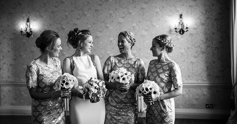 6.bride-and-bridesmaids-morden-hall-london-venues