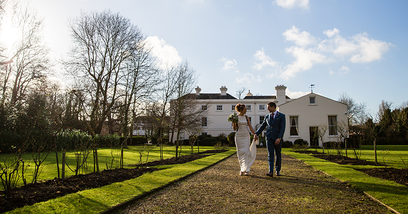 8.newlyweds-morden-hall-london-venues
