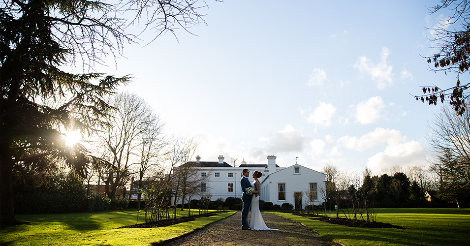 Morden Hall is one of the finest wedding venues in London – South London wedding venues