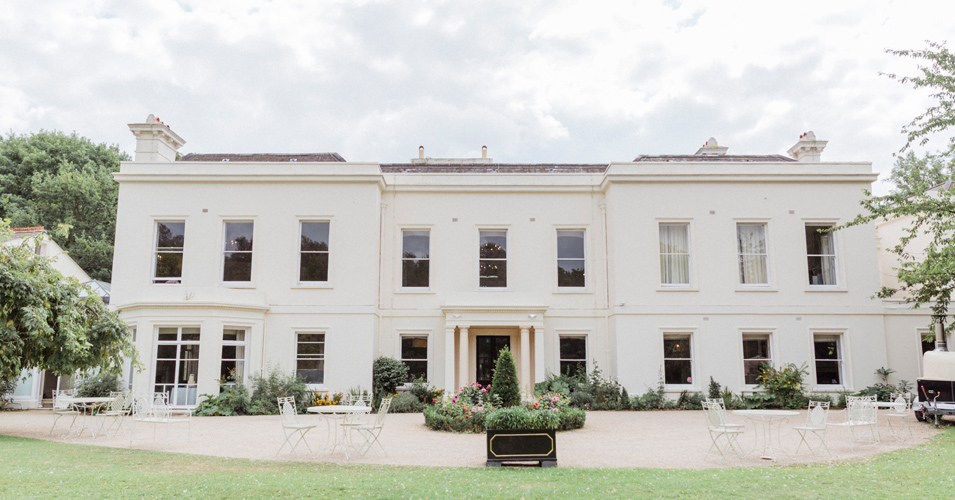 Morden Hall is one of the finest wedding venues in London